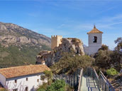 Busreisen Costa Blanca Spanien