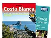 Reiseführer Costa Blanca